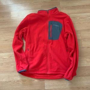 Columbia Fleece Sweater
